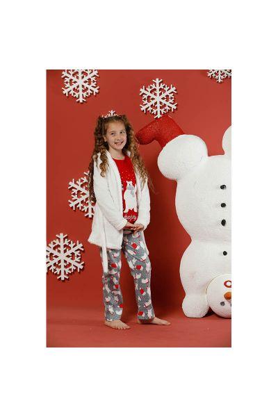 Παιδικές Πιτζάμες με ζακετάκι