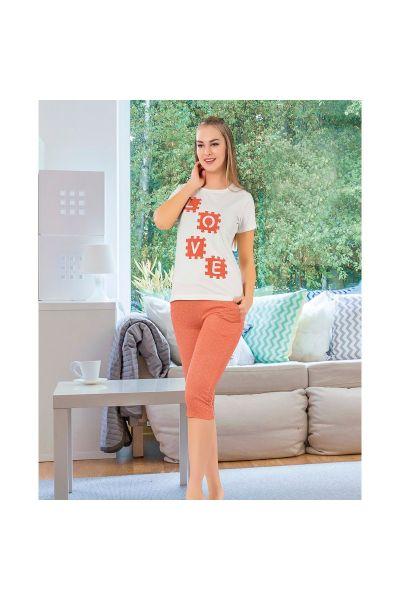 Γυναικείο σετ Homewear