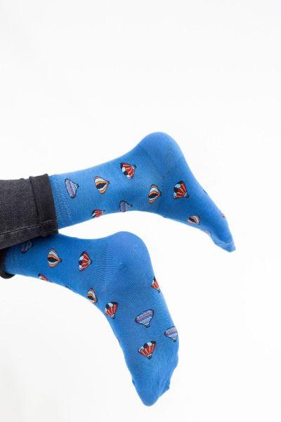 Ανδρικές Fashion Κάλτσες