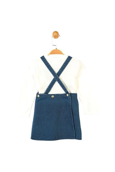 Παιδικό Φορεματάκι Τζην
