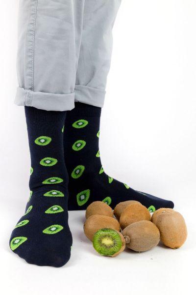 Ανδρικές - Εφηβικές Fashion Κάλτσες