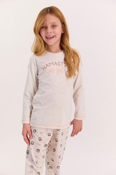 Παιδική πιτζάμα για κορίτσι  Arnetta BED TIME