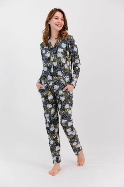 Γυναικεία πιτζάμα Arnetta WIND