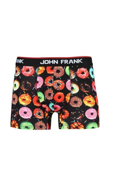 Ανδρικό Boxer John Frank DONUTS
