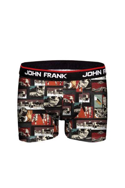 Ανδρικό Boxer John Frank RACER