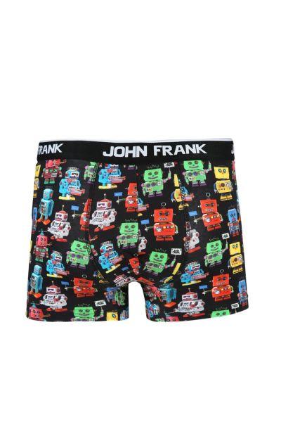 Ανδρικό Boxer John Frank ROBOTIC