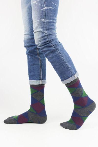 Ανδρικές Casual Κάλτσες John Frank ADONE
