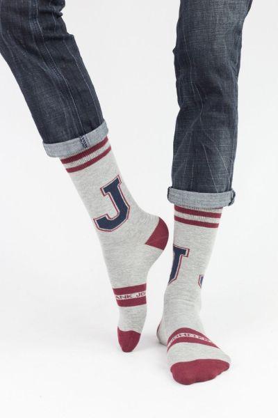 Ανδρικές Casual Κάλτσες John Frank J