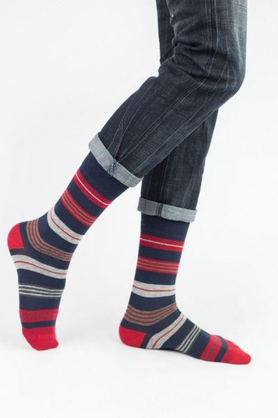 Ανδρικές Casual Κάλτσες John Frank ORDINARY