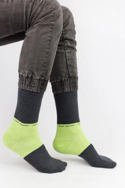 Ανδρικές Casual Κάλτσες John Frank P&S