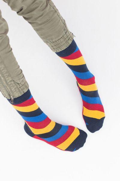 Ανδρικές Casual Κάλτσες John Frank PATHS