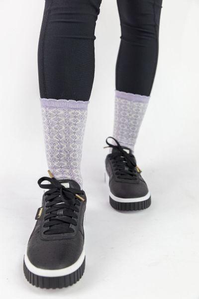 Γυναικείες Casual Κάλτσες Pamela CROSS