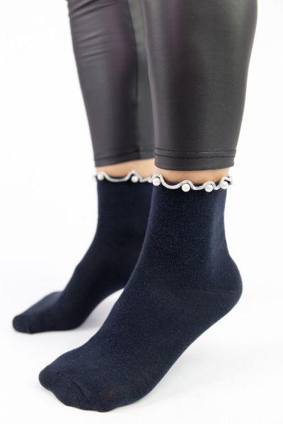 Γυναικείες Casual Κάλτσες Pamela OYSTER