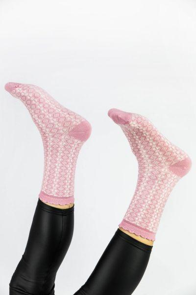 Γυναικείες Casual κάλτσες Pamela RHOMPUS II