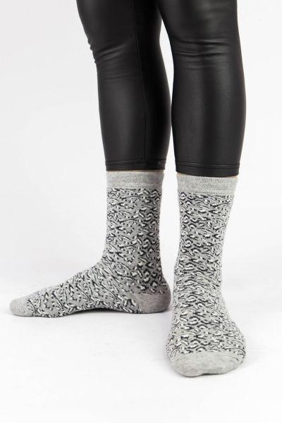 Γυναικείες Casual κάλτσες Pamela TIGER I
