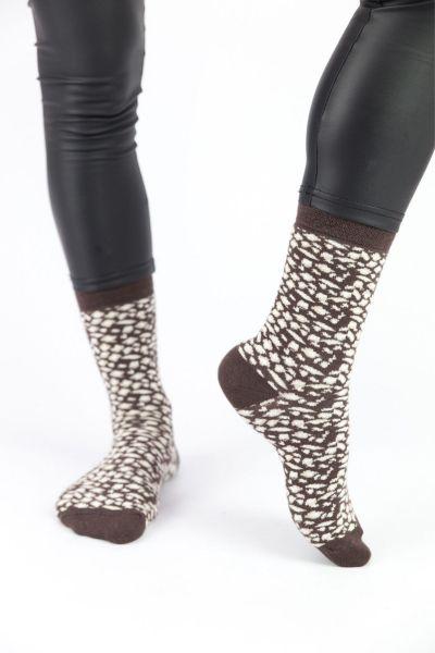 Γυναικείες Casual κάλτσες Pamela TIGER III
