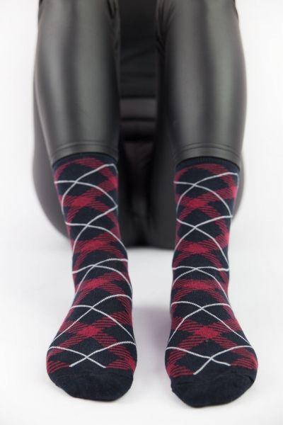 Γυναικείες Casual κάλτσες Pamela VINTAGE