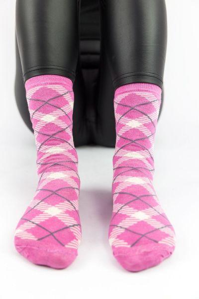 Γυναικείες Casual κάλτσες Pamela VINTAGE II