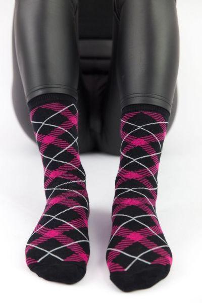 Γυναικείες Casual κάλτσες Pamela VINTAGE  III