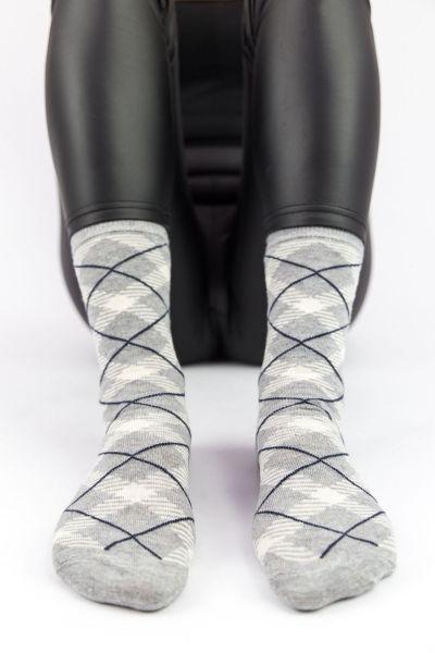 Γυναικείες Casual κάλτσες Pamela VINTAGE IV