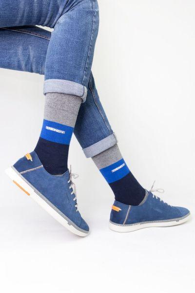 Ανδρικές Casual Κάλτσες Trendy ALAN