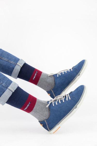 Ανδρικές Casual Κάλτσες Trendy ALAN II