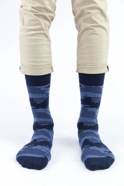 Ανδρικές Casual Κάλτσες Trendy ARMY I