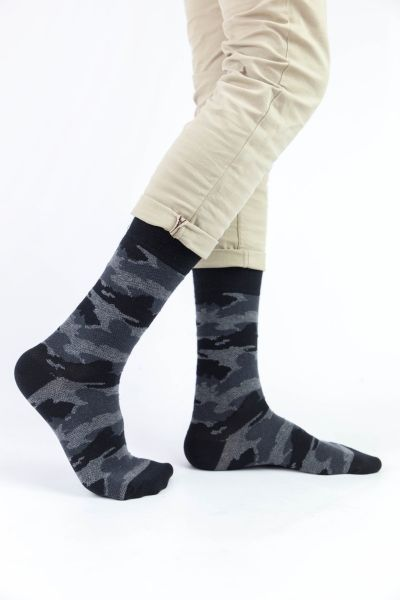 Ανδρικές Casual Κάλτσες Trendy ARMY II