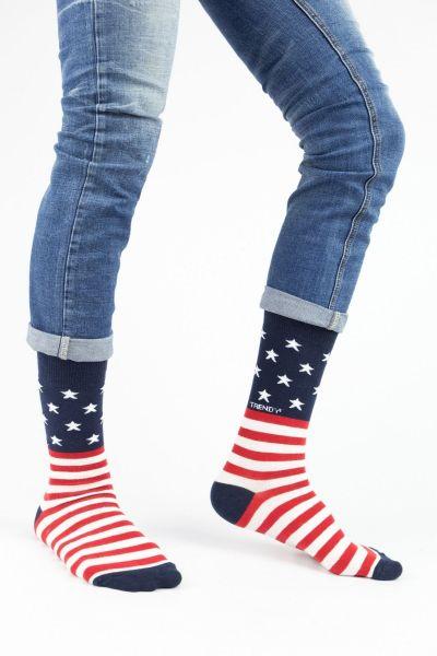Ανδρικές Casual Κάλτσες Trendy AUSTIN