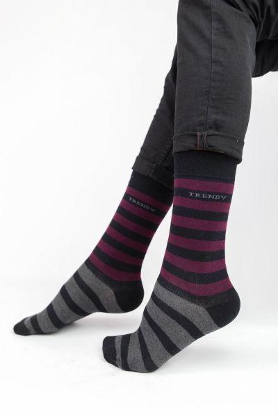 Ανδρικές Casual Κάλτσες Trendy BOBBY