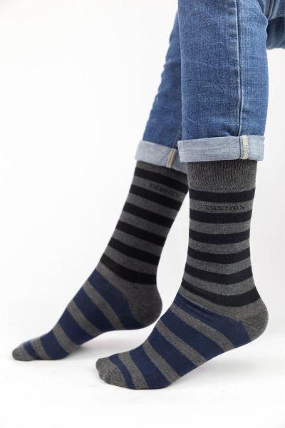 Ανδρικές Casual Κάλτσες Trendy BOBBY I
