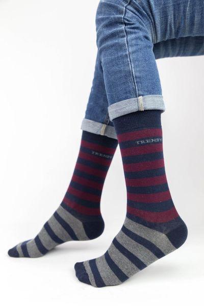 Ανδρικές Casual Κάλτσες Trendy BOBBY III