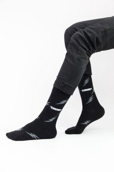 Ανδρικές Casual Κάλτσες Trendy BOWIE
