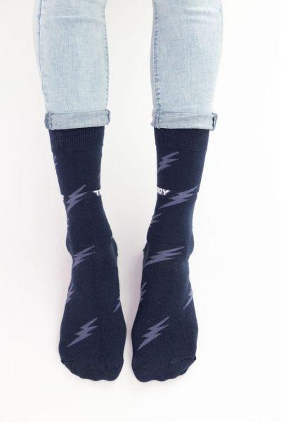 Ανδρικές Casual Κάλτσες Trendy BOWIE II