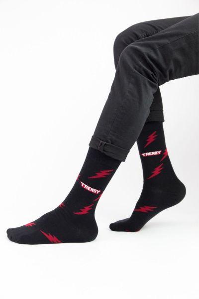 Ανδρικές Casual Κάλτσες Trendy BOWIE III