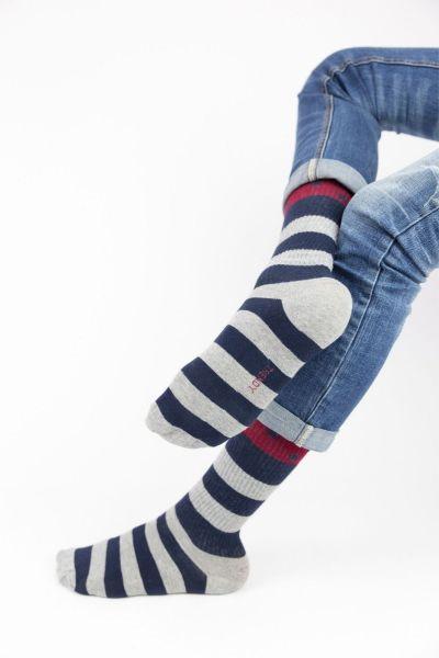 Ανδρικές  Casual Κάλτσες Trendy BRIAN