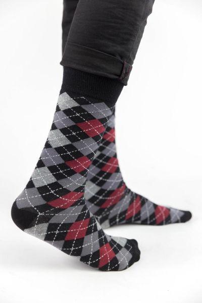 Ανδρικές Casual Κάλτσες Trendy DONALD I