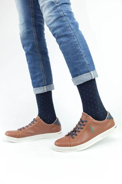 Ανδρικές Casual Κάλτσες Trendy DOTTY