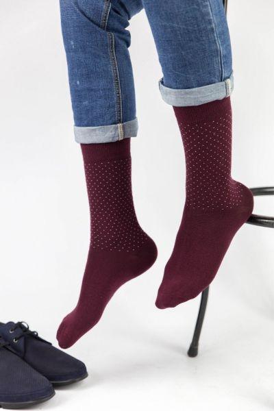 Ανδρικές Casual Κάλτσες Trendy ELEGANT