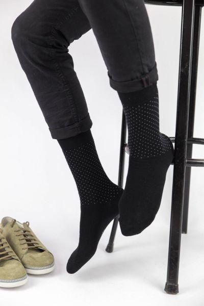 Ανδρικές Casual Κάλτσες Trendy ELEGANT I