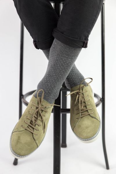 Ανδρικές Casual Κάλτσες Trendy ELEGANT II