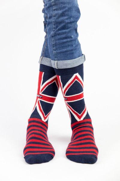 Ανδρικές Casual Κάλτσες Trendy ENGLAND