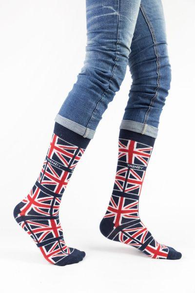 Ανδρικές Casual Κάλτσες Trendy FLAG