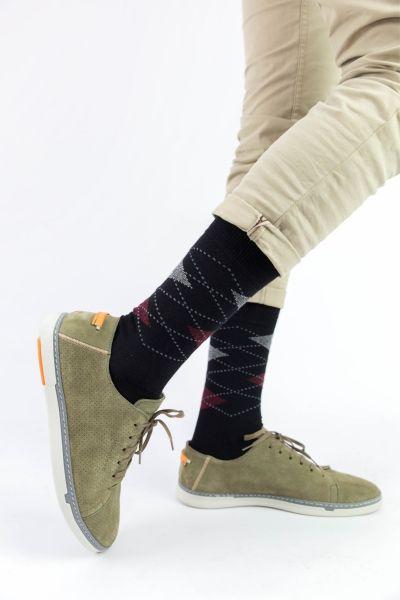 Ανδρικές Casual Κάλτσες Trendy JASON