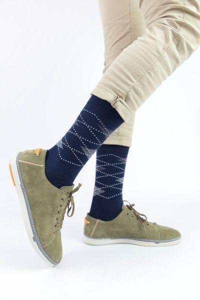 Ανδρικές Casual Κάλτσες Trendy JASON I