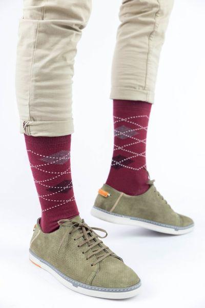 Ανδρικές Casual Κάλτσες Trendy JASON III
