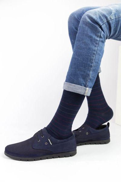 Ανδρικές Casual Κάλτσες Trendy JEFFREY