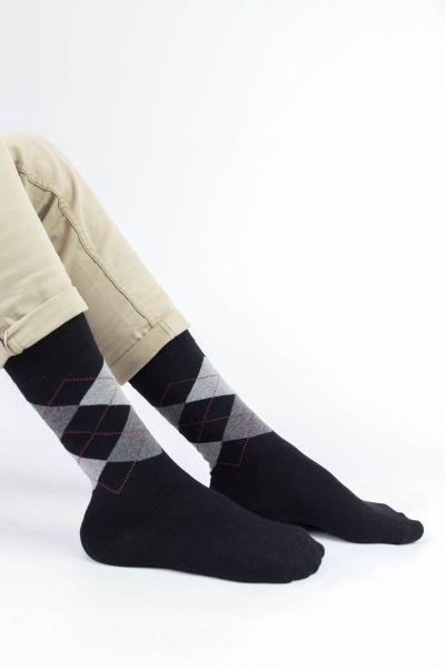 Ανδρικές Casual Κάλτσες Trendy JERRY I