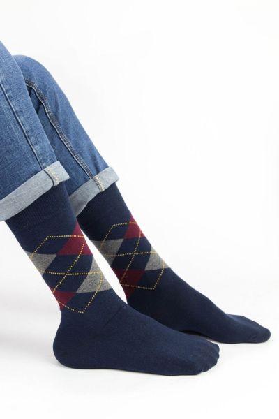 Ανδρικές Casual Κάλτσες Trendy JERRY III
