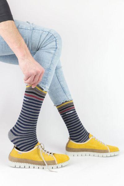 Ανδρικές Casual Κάλτσες Trendy JOE